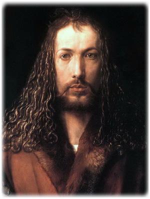 Albrecht Dürer Zitate