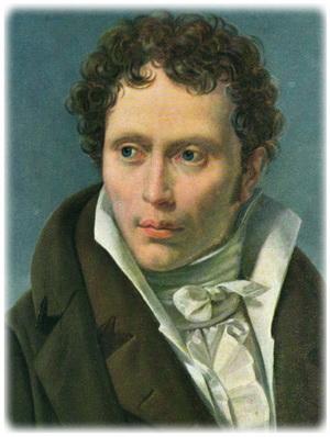 Arthur Schopenhauer Zitate