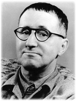 Bertolt Brecht Zitate