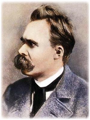 Friedrich Nietzsche Zitate