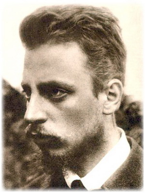 Rainer Maria Rilke Zitate