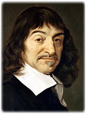 René Descartes Zitate