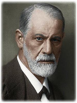 Sigmund Freud Zitate